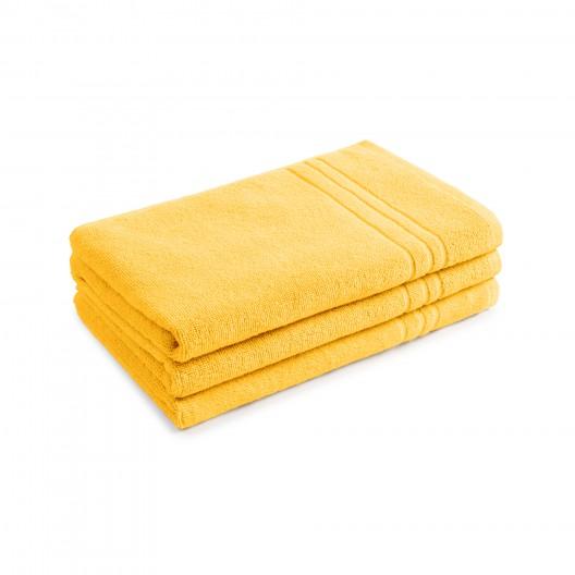 Handtuch SOLARI 40x70 cm harti ProfiLine®Stapel aus 3 Tüchern