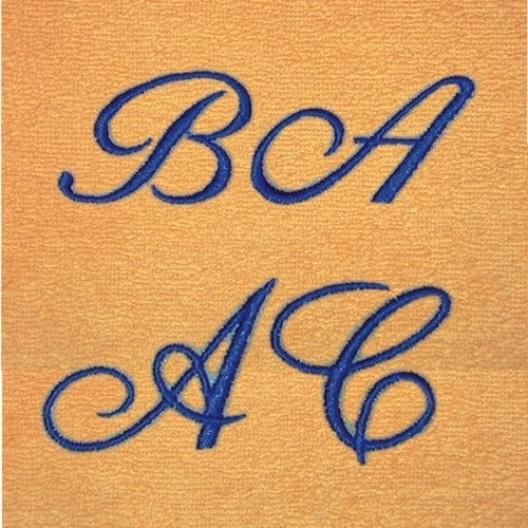 Monogrammschriften