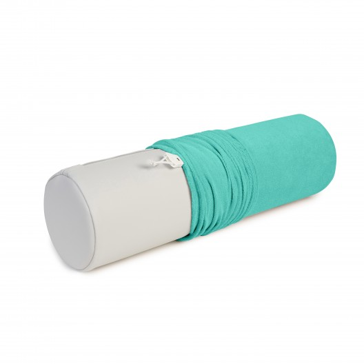 D15x40 cm harti ProfiLine®Farbe mint, Rolle halbbezogen