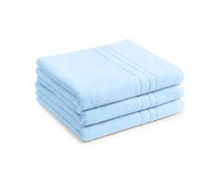 Handtuch TREND 50x90 cm harti ProfiLine®Stapel aus 3 Tüchern