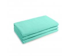 Massagetuch  100x220 cm harti ProfiLine®Stapel aus 3 Tüchern