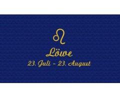 Löwe (23. Juli - 23. August)