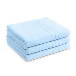 Handtuch CLASSIC 50x100 cm harti ProfiLine®Stapel aus 3 Tüchern