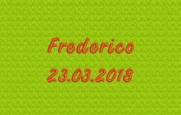 Frederico in Schriftart Book
