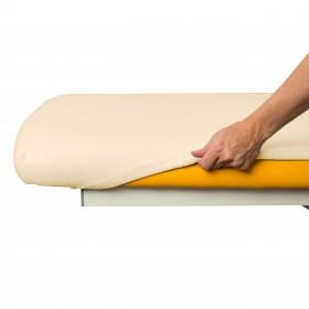 Marken Liegenbezug harti ProfiLine® passend für Polstergröße (B x L x H)  70-78 x 190-205 x 4-6 cm